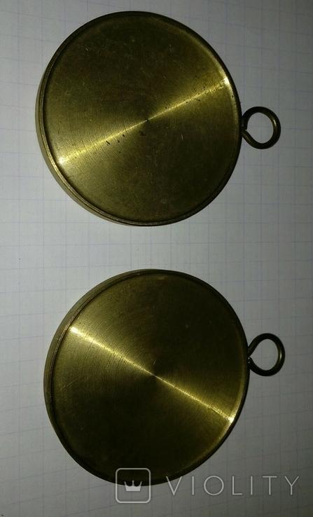 Заготовки для медалей(2 шт), фото №13