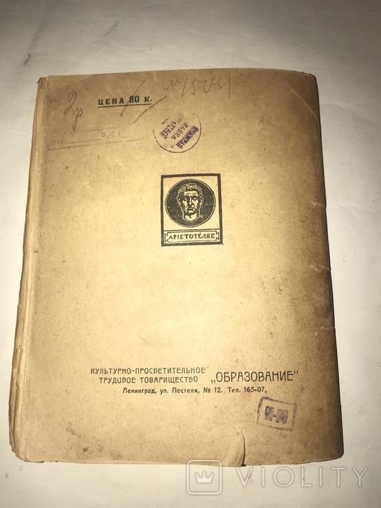 1925 Пушкин Б. Томашевский, фото №11