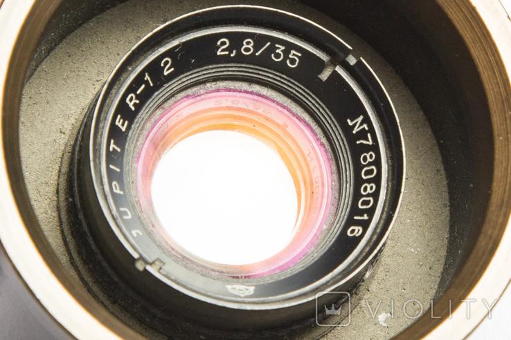 Юпитер 12 технический №1, фото №3
