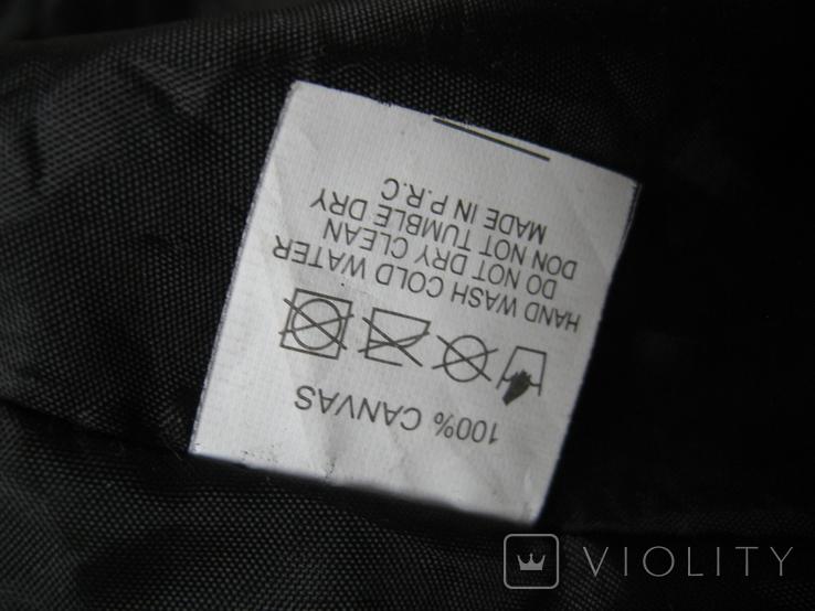 """Сумка с ткани"""" Берлин"""", фото №10"""