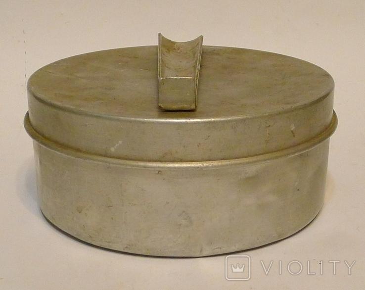 Туристический контейнер для пищи., фото №4