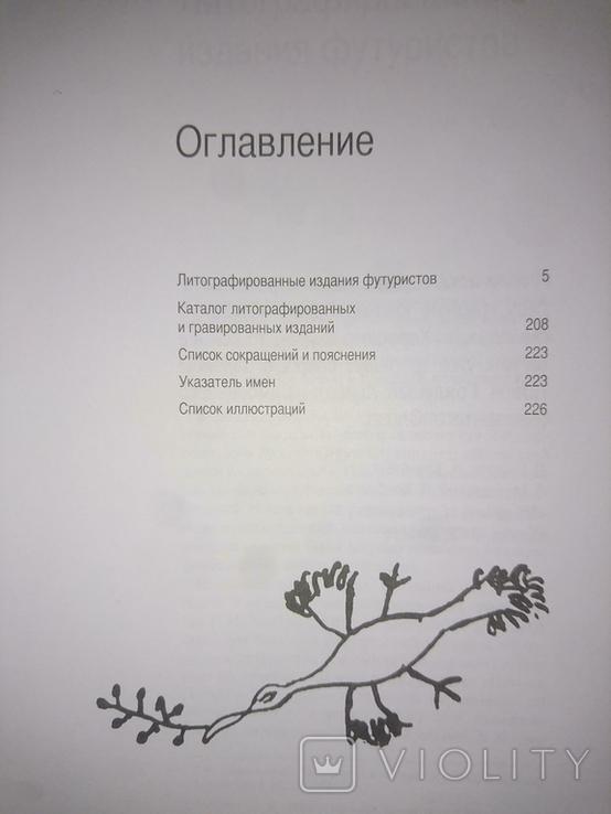 Ковтун Е.Ф. Русская футуристическая книга., фото №3