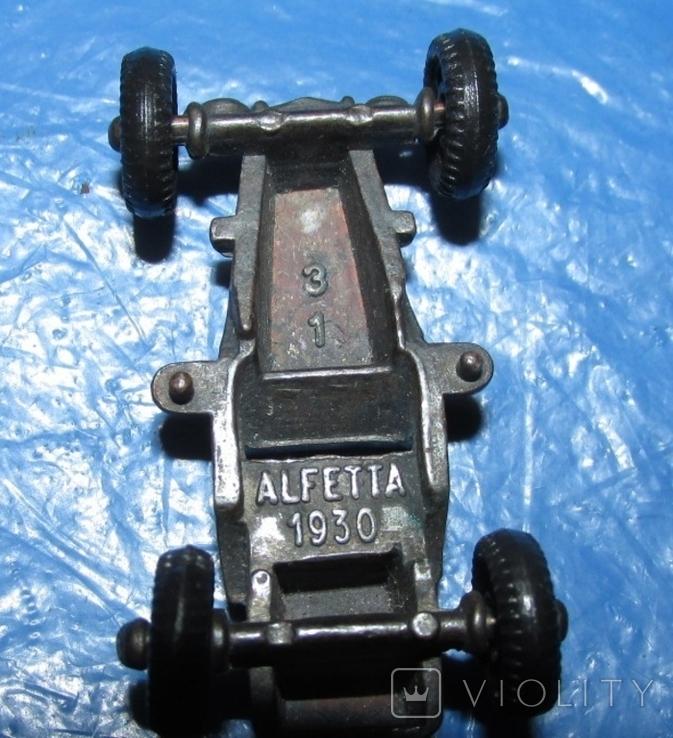 Ретро автомобиль из Европы Ferrero 70-е г., фото №7