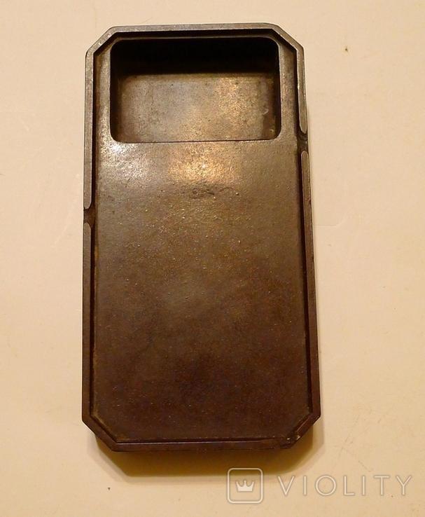 Бакелитовая пепельница, фото №5