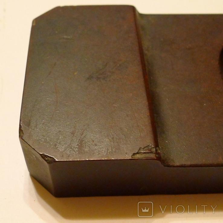 Бакелитовая пепельница, фото №8