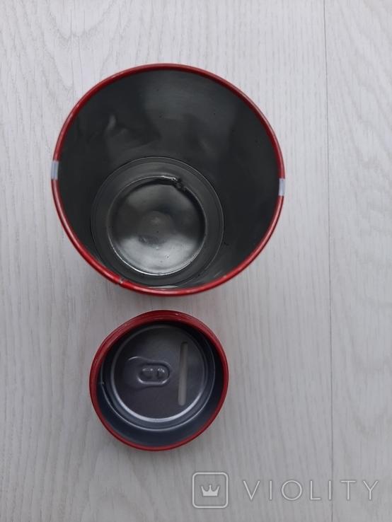 Копилка для монет в виде банки Coca Cola (Германия), фото №5