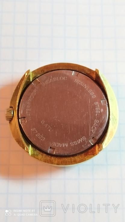 Часы (Helvetia), фото №5