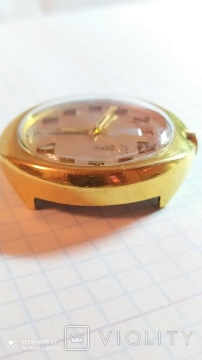 Часы (Helvetia), фото №8