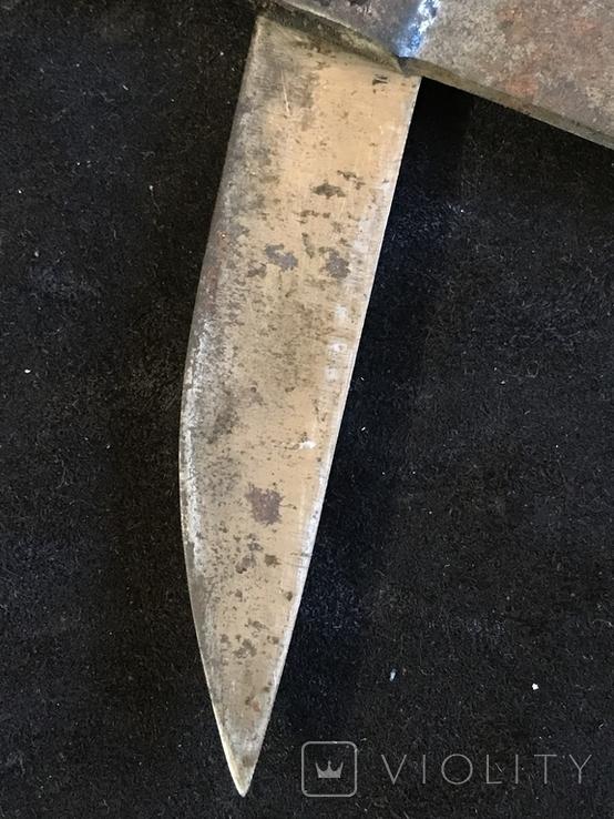 Ножницы СССР, фото №6