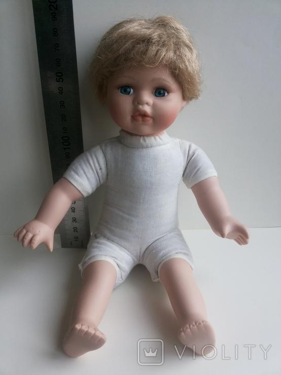 Кукла фарфоровая, фото №11
