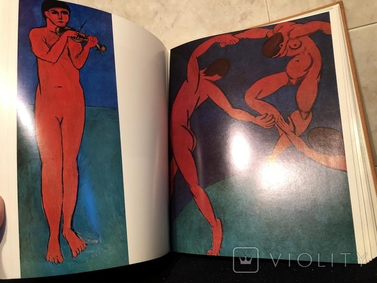 Французская живопись в Эрмитаже, фото №8