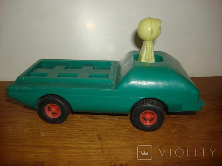 Авто дутыш СССР, фото №4