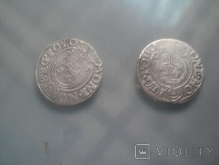 Полторак 1620 1625 г, фото №3