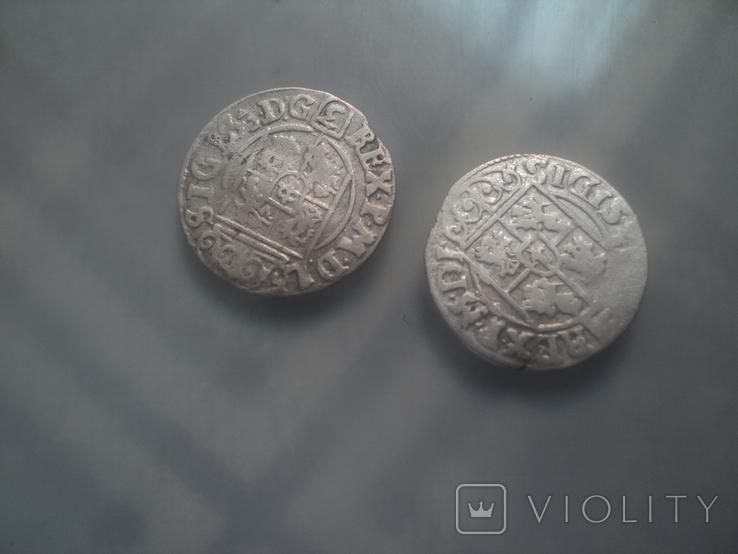 Полторак 1620 1625 г, фото №5