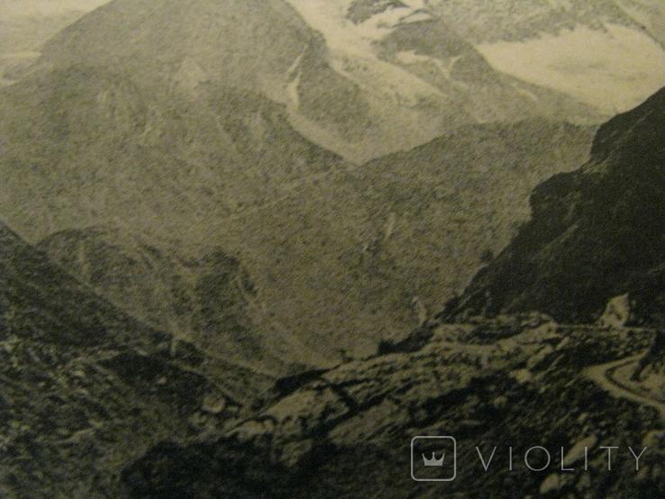 Открытка - виды Австрии - № 1., фото №6