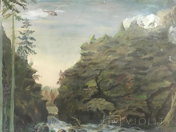 Тропи Геологов, фото №2