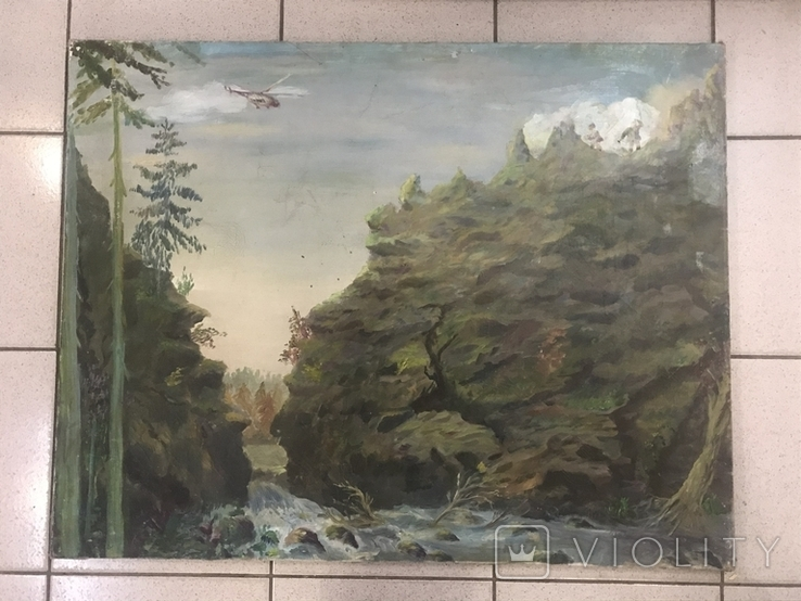 Тропи Геологов, фото №3