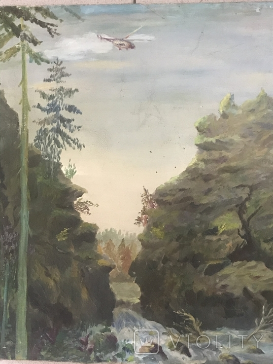 Тропи Геологов, фото №5