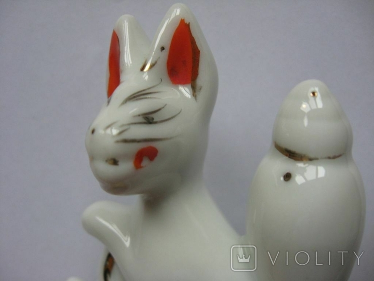 """Статуэтка """"Кот"""", фото №6"""