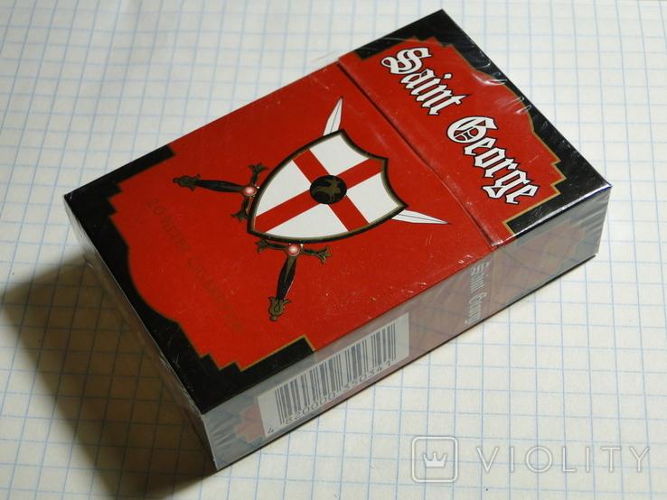 Сигареты saint george купить опт электронная сигарета