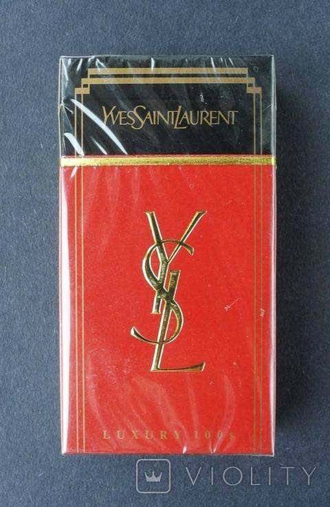 Купить сигареты ив сен лоран закупка табаку опт