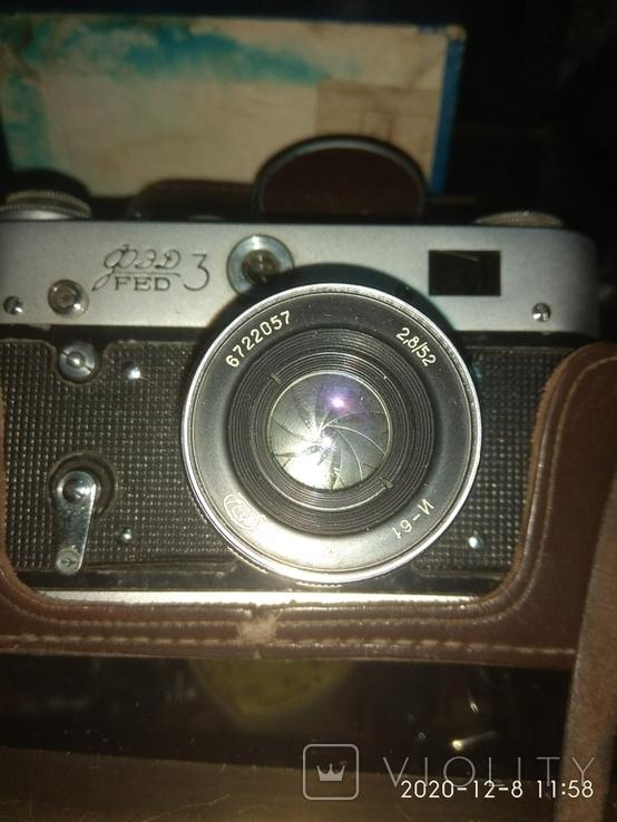 ФЭД-3, фото №2