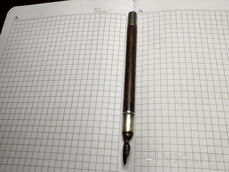 Перьевая ручка, фото №3