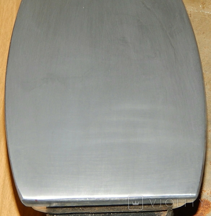 Электроутюг с терморегулятором, фото №7