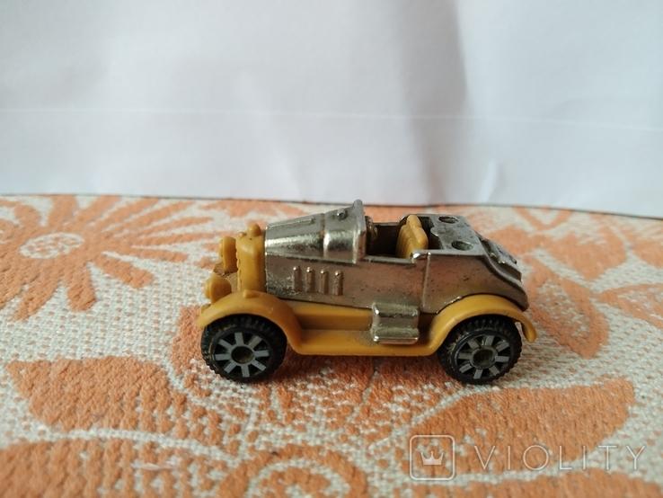Машинка Маленькая, фото №2