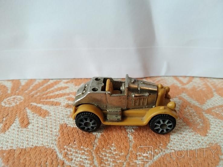 Машинка Маленькая, фото №3