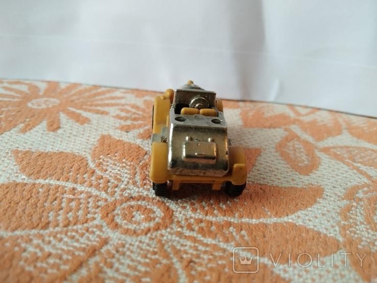 Машинка Маленькая, фото №5