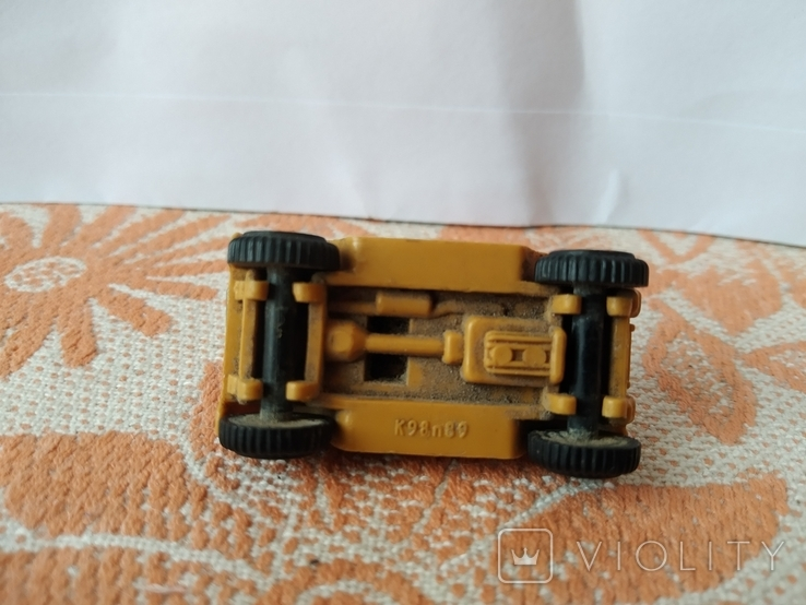 Машинка Маленькая, фото №6