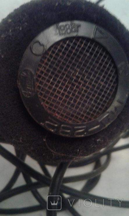 Микрофон-шнур-5метров, фото №5