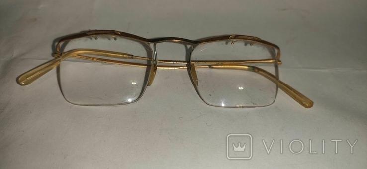 Очки ЭМА, фото №3