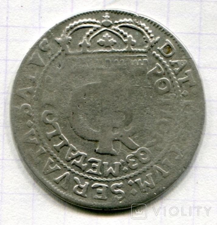Ян Казимир Тимф 1664, фото №3