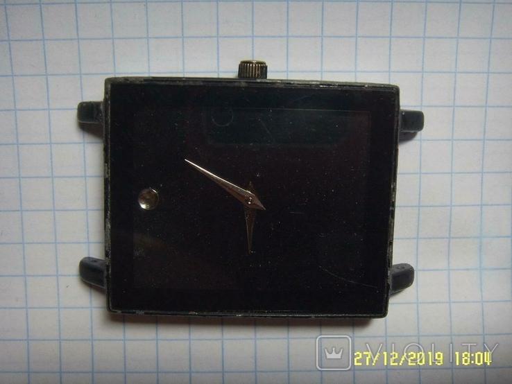 Часы Alberto Kavalli 05687А. Не Рабочие., фото №5