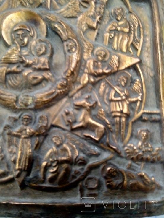 Образ Неопалимой Купины, фото №9