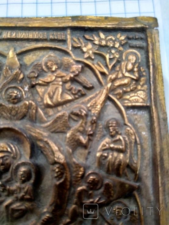 Образ Неопалимой Купины, фото №10
