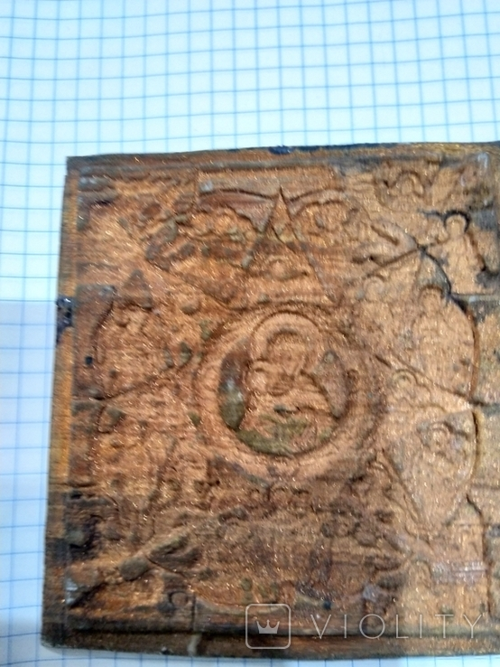Образ Неопалимой Купины, фото №11