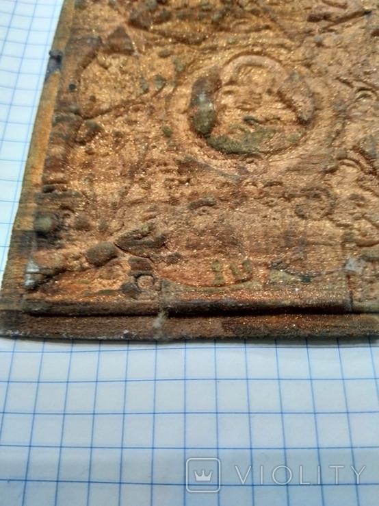 Образ Неопалимой Купины, фото №12