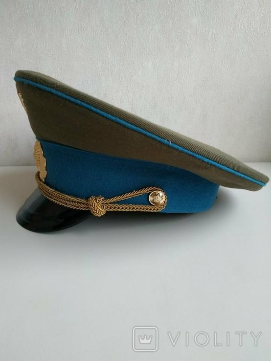 Фуражка ВВС. СССР, фото №11