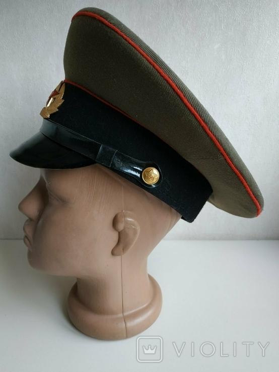 Фуражка СА. СССР, фото №3