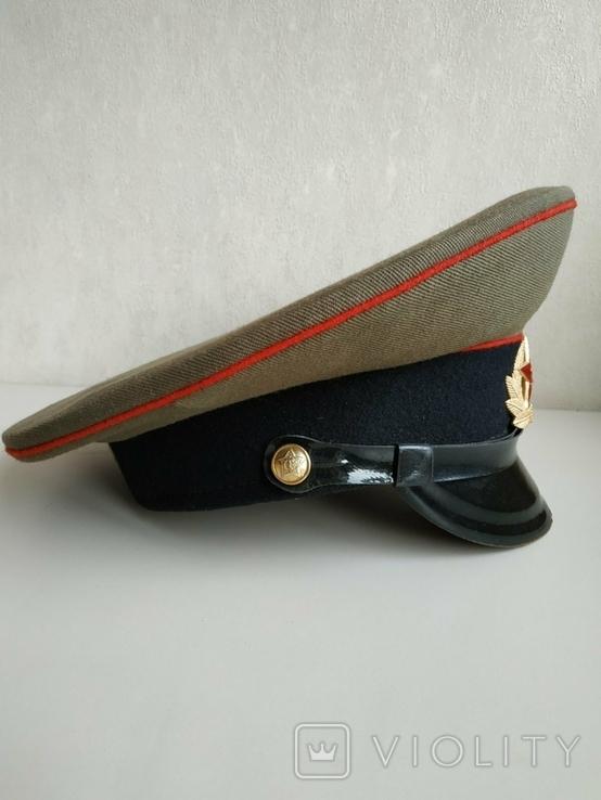 Фуражка СА. СССР, фото №6