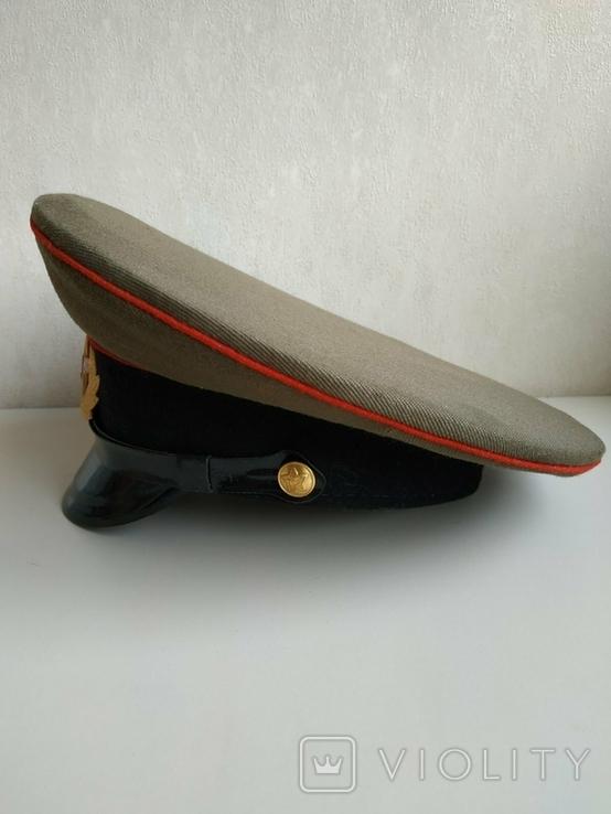 Фуражка СА. СССР, фото №13
