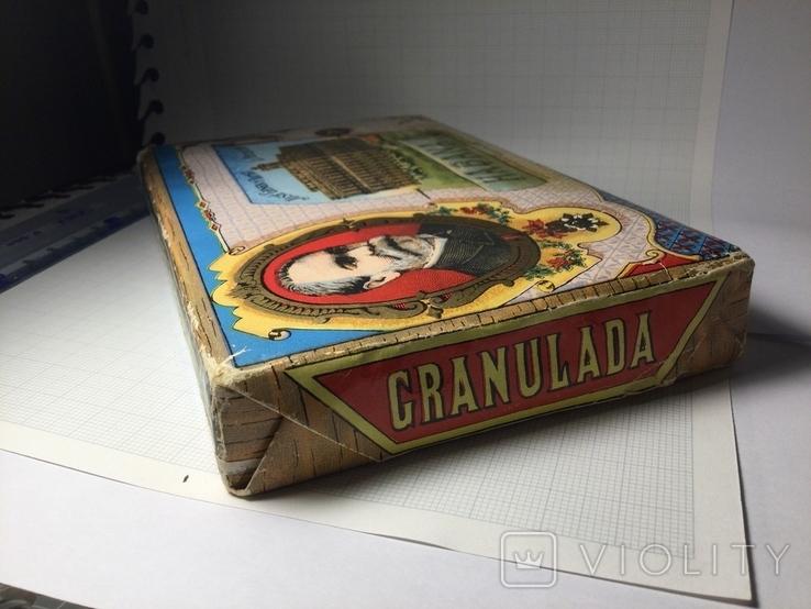 Табак Куба 1965 года Hoyo de Monterrey, брикет, коллекционный, фото №4
