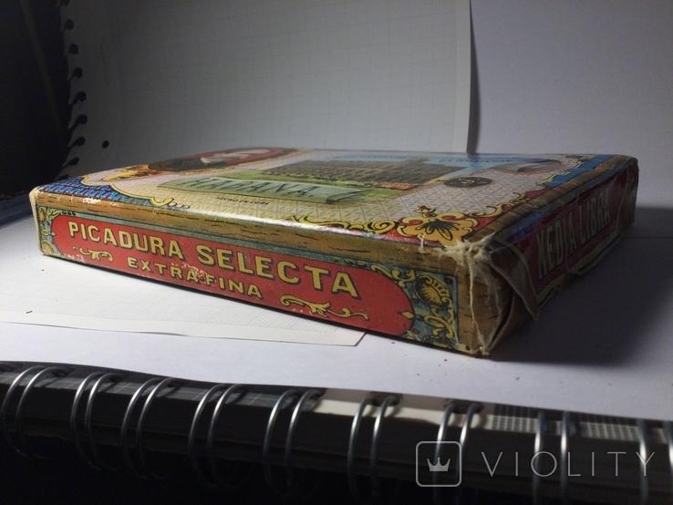 Табак Куба 1965 года Hoyo de Monterrey, брикет, коллекционный, фото №5