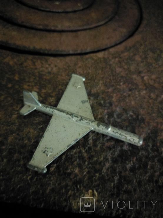 Самолетик ЦАМ, фото №2