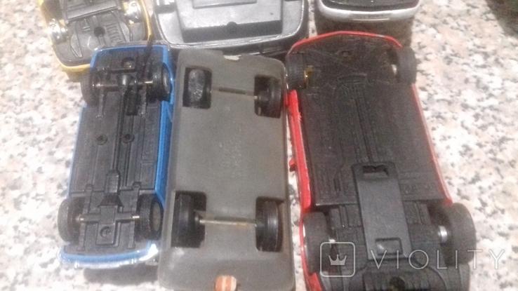 Машинки разные, фото №5