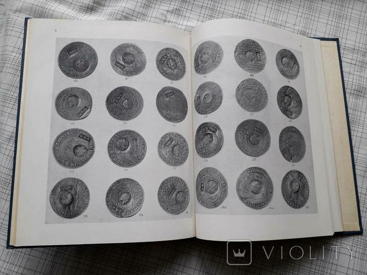Талеры в русском денежном обращении 1654-1659 годов (1), фото №11
