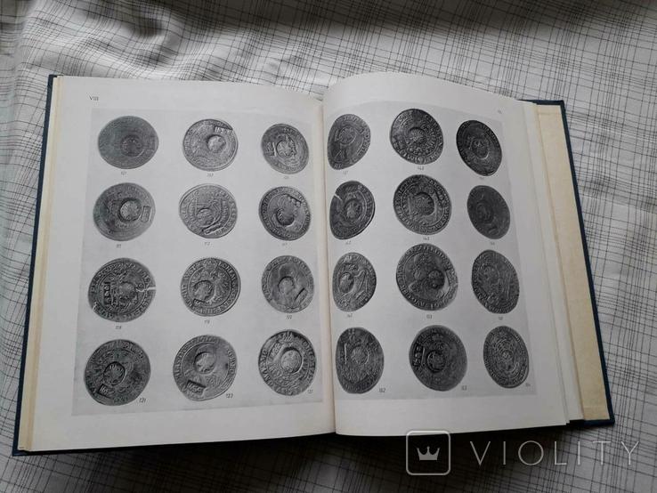 Талеры в русском денежном обращении 1654-1659 годов (1), фото №12